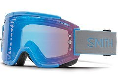 Smith Optics Squad MTB French Blue ChromaPop