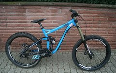 Radon Swoop 210 2015 Custom