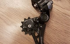 SRAM X01 Typ 2 11-fach Schaltwerk || rear derailleur X.01 11x