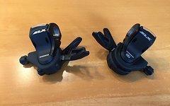 Shimano SLX SL-M670 Schalthebel Shifter Trigger 2/3 - 10 Fach