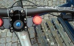 Transition Tr 450 *Neuaufbau* tausch gegen Enduro/Parkbike