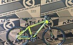 Kellys Bicycles Madman Mountainbike 799.- M oder L