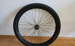 """Specialized P-Series 26"""" VR 100mm 15mm Achse"""