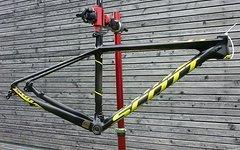 Scott Scale 700 RC Carbon Frame