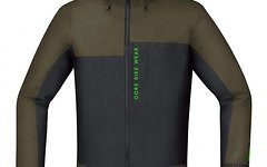 Gore Bike Wear POWER TRAIL GT (Gore Tex) AS Jacke;NEU! Gr.XL