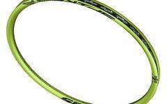 """Spank 1 Satz 26"""" Tubelessfelgen Spank Race EVO 28 32° acid green"""