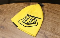 Troy Lee Designs Beanie One Size Fits All *Yellow* NEU!