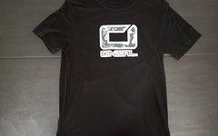 O'Neal Performance T-Shirt Grau Größe L