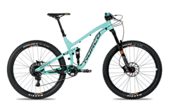 Norco 2017 Sight Alu A 7.2 Komplettbike - NEU! - L