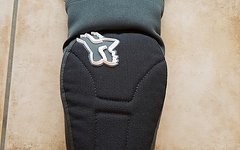 Fox Launch Enduro Elbow Pad Neu OVP