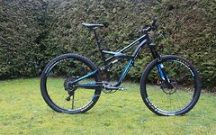 "Specialized Enduro Comp 2014 29"" L"