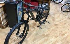 Last Bikes Coal M Neu-Zustand