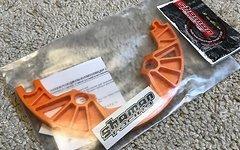 Shaman Racing Rockring orange 36-39T