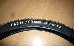 Onza Canis C3 MTB Faltreifen 60 TPI 26x2.20