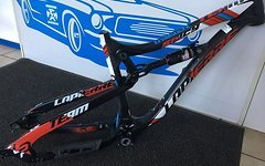 Lapierre Spicy Team Carbon 2015 650b