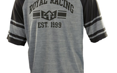 Royal Racing Graduate Jersey / Trikot S *ungetragen*