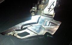 Shimano XT FD-M781A Umwerfer 3-Fach