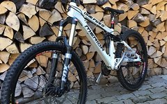 Merida *NEUER PREIS* Enduro MTB Fully, Merida One Five O