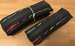Specialized S-Works Turbo 28x24c Gripton