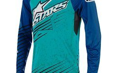 Alpinestars Sight Mercury Jersey Gr. XL Neu