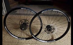 Hope Pro 4 Laufradsatz NEU + Zubehör