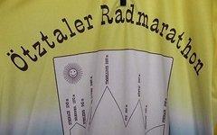 Ötztaler Radmarathon Trikot