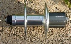 American Classic HR Nabe 130mm 24L 208 gramm VERKAUFT