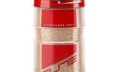 Elite Thermotrinkflasche mit Korkisolierung / Turacio / 500 ml / rot