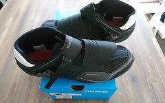 Shimano SH-M200L MTB Enduro Schuhe wie neu