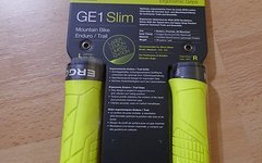 Ergon GE1 Slim Laser Lemon, NEU