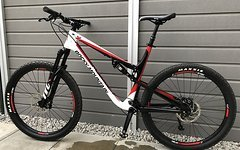 Rocky Mountain NEU! Rocky Mountain Thunderbolt MSL 730 27,5 I Custom Aufbau I XL