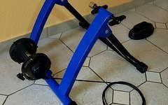 KBS Mountainbike Rollentrainer,Heimtrainer,Fahrradtrainer,MTB,Bike