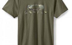 Oakley Camo Nest T-Shirt XL, XXL *NEU*