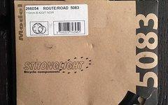 Stronglight Route/Road Kettenblatt 42Z 110LK