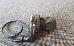 SRAM X0 Drehgriff 3x mit Micropositionen