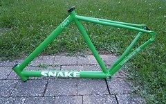 Snake Bikes Cobra