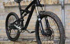 "Specialized Enduro Comp 26"" 2014 (M)"