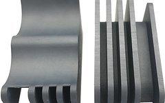 MRC Shock Cooling Fins Dämpferkühler FOX FLOAT X2 DHX2