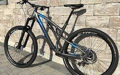 """Drössiger XMA Flow Select 29"""" / 650B+ Trailbike - UVP 3400 - NEU mit Rechnung und voller Garantie"""