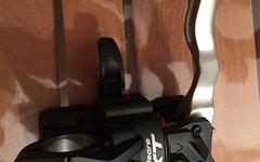 Shimano ST-M775 Dual Control 3-fach links