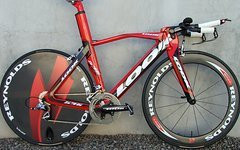 Look 596 Sram Red Zipp 808 Tune Triathlon Zeitfahrrad Np:11500€ Look 596 SRAM Red Zipp 808  Triathlon Zeitfahrrad NP:11500€