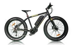 Yupik E-Feather E-Fatbike