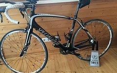 Specialized Roubaix Gr.:52