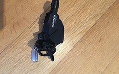 SRAM X7 9-fach trigger