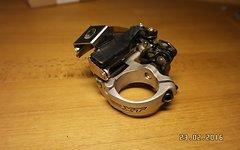 Shimano XT FD-M760A Umwerfer 3-Fach