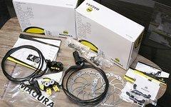 Magura MT5 VR/HR Bremsanlage *NEU*