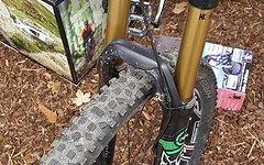 Haibike Heet 7.20 Carbon Enduro 650B