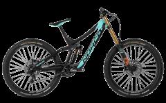 """Norco Aurum Carbon C7.1 2017 Komplettbike 27,5"""" - NEU! Downhill - Größe XL"""