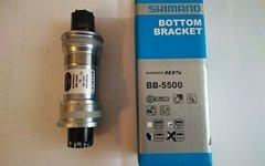 Shimano Tretlager Bottom Bracket BB-5500 Octalink