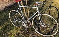 Gazelle Champion Mondial Reynolds 653 Rar Vintage Gr.56